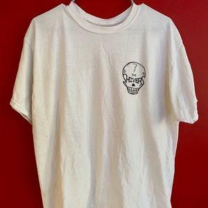 Shivers T-Shirt. Size L